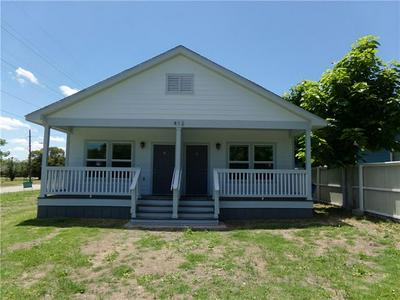 412 BOOTH ST, Taylor, TX 76574 - Photo 2