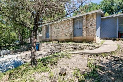 2806 VERNON AVE # A, Austin, TX 78723 - Photo 1