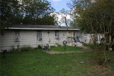901 WASHBURN ST, Taylor, TX 76574 - Photo 1