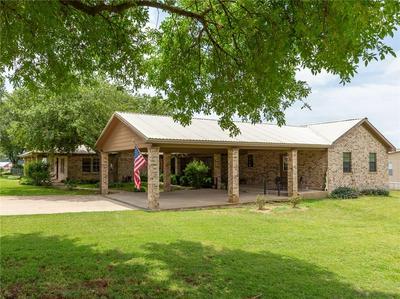 1333 COUNTY ROAD 304, Rockdale, TX 76567 - Photo 1