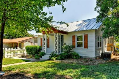 1303 HILL ST, Bastrop, TX 78602 - Photo 2
