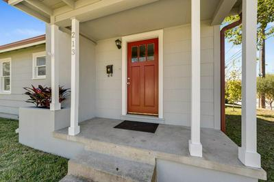 213 W 55TH ST, Austin, TX 78751 - Photo 2