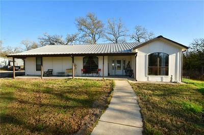 286 SIMPSON AVE, Cedar Creek, TX 78612 - Photo 1