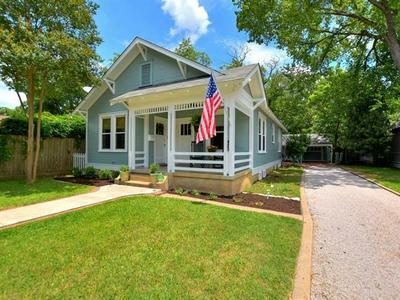 1126 LEXINGTON ST, Taylor, TX 76574 - Photo 1