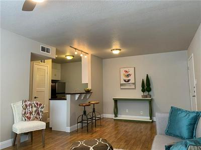 4306 AVENUE A APT 104, Austin, TX 78751 - Photo 1