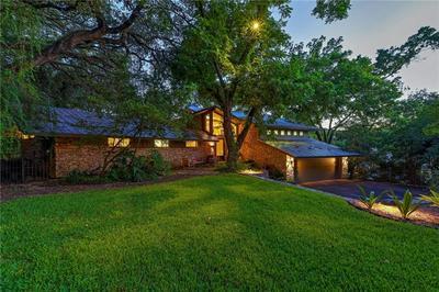 1881 WESTLAKE DR, Austin, TX 78746 - Photo 1