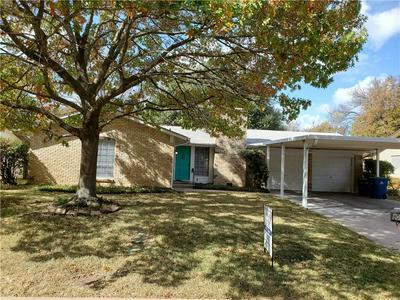 8012 PARKDALE DR, Austin, TX 78757 - Photo 1