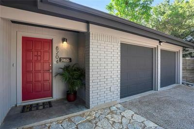 8204 MILLWAY DR, Austin, TX 78757 - Photo 2