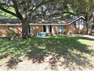 628 BURNS ST, Lexington, TX 78947 - Photo 1