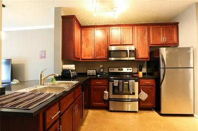 910 W 25TH ST APT 410, Austin, TX 78705 - Photo 2