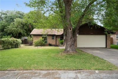 1002 MONTE VISTA DR, Lockhart, TX 78644 - Photo 2