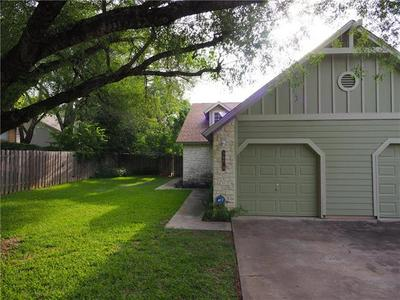 345 FANTAIL LOOP APT B, Austin, TX 78734 - Photo 1