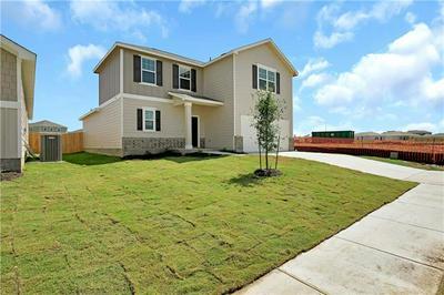 13401 JOHN CALHOUN DR, Manor, TX 78653 - Photo 2
