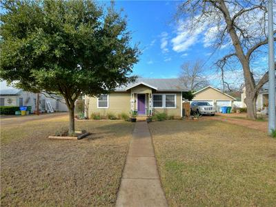 1306 MAIN ST, Bastrop, TX 78602 - Photo 1
