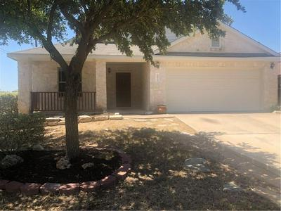 302 MILLOOK HVN, Hutto, TX 78634 - Photo 1