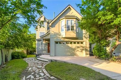 1710 WESTOVER RD, Austin, TX 78703 - Photo 1