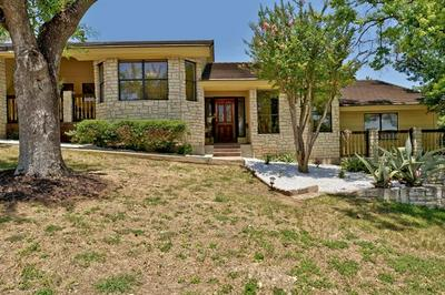 6520 WHITEMARSH VALLEY WALK, Austin, TX 78746 - Photo 1