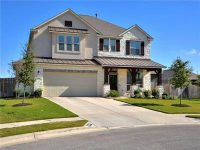 8424 PAOLA CV, Round Rock, TX 78665 - Photo 2