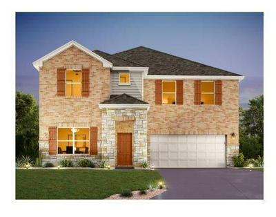 12104 TEXANA TRL, Manor, TX 78653 - Photo 1