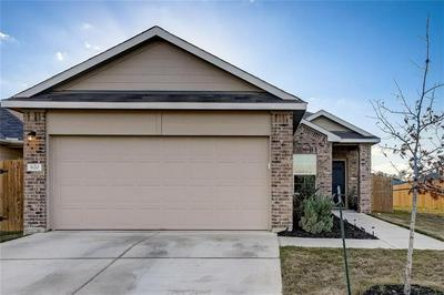 620 INDEPENDENCE AVE, Liberty Hill, TX 78642 - Photo 1
