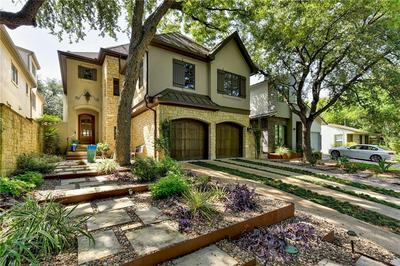 3603 BONNIE RD, Austin, TX 78703 - Photo 1