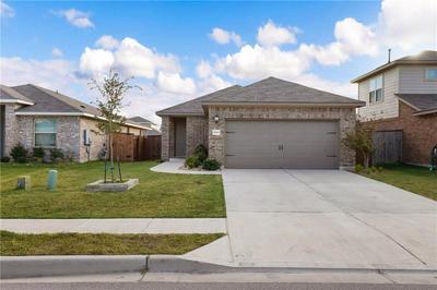11813 AMBER STREAM LN, Manor, TX 78653 - Photo 1