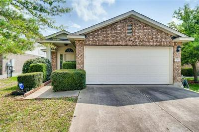 12805 WHITE HOUSE ST, MANOR, TX 78653 - Photo 1