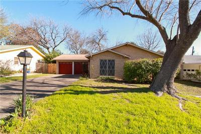 6901 DEBORAH DR, Austin, TX 78752 - Photo 1