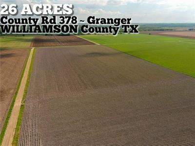 26AC COUNTY ROAD 378, Granger, TX 76530 - Photo 1