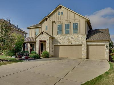 1121 DAYLILY LOOP, Georgetown, TX 78626 - Photo 1