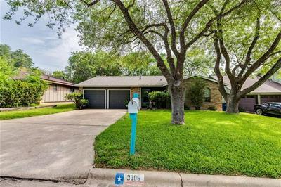 3306 PLANTATION RD, Austin, TX 78745 - Photo 2