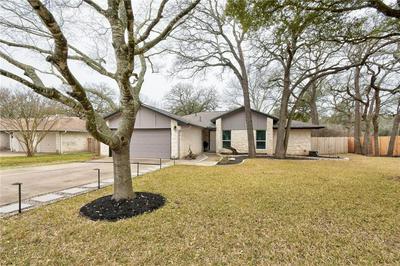 707 GRAPEVINE DR, Cedar Park, TX 78613 - Photo 1