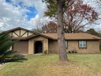 1419 NE 7TH ST, Smithville, TX 78957 - Photo 1