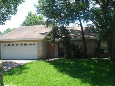 3307 GALLOP CV, Austin, TX 78745 - Photo 1