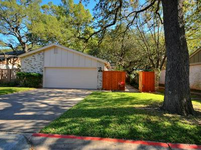 7805 RIDGELINE N, Austin, TX 78731 - Photo 1