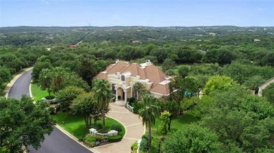 2700 RAVELLO RIDGE DR, Austin, TX 78735 - Photo 1