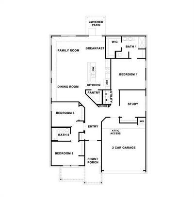 14305 MCARTHUR DR, Manor, TX 78653 - Photo 2