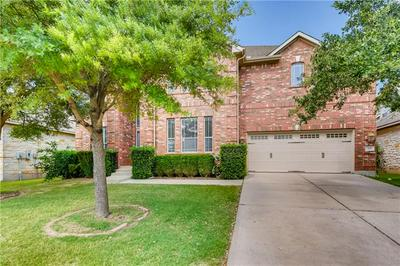 370 LEDGESTONE DR, Austin, TX 78737 - Photo 1