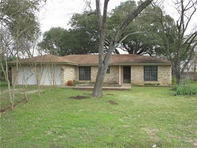 11913 BLUEBONNET LN, MANCHACA, TX 78652 - Photo 1