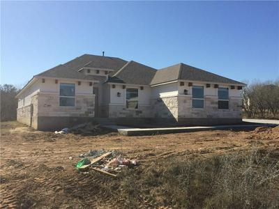 107 HARRIS HAWK CV, Cedar Creek, TX 78612 - Photo 1