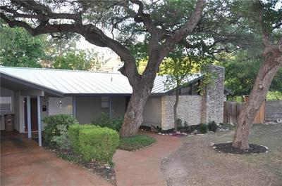 1702 EMILIE LN # A, Austin, TX 78731 - Photo 2