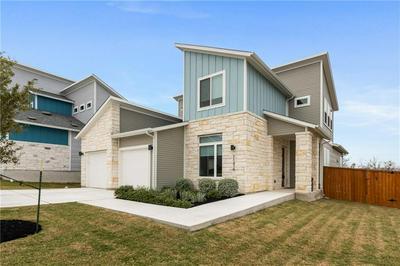 11816 AMERICAN MUSTANG LOOP, Manor, TX 78653 - Photo 1