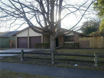 5610 PEPPERTREE PKWY, Austin, TX 78744 - Photo 1