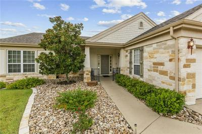 715 ARMSTRONG DR, Georgetown, TX 78633 - Photo 2
