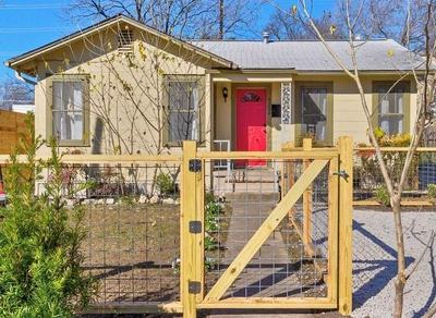 5204 HUISACHE ST # 1, Austin, TX 78751 - Photo 1