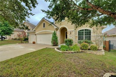 4217 GANDARA BND, Austin, TX 78738 - Photo 1