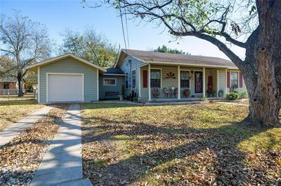306 N 5TH ST, Thorndale, TX 76577 - Photo 2