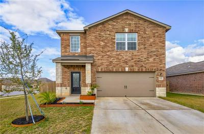 13400 WILLIAM MCKINLEY WAY, Manor, TX 78653 - Photo 1