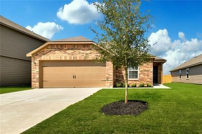 14316 BOOMTOWN WAY, Elgin, TX 78621 - Photo 1
