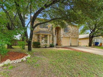 13011 BROUGHTON WAY, Austin, TX 78727 - Photo 1